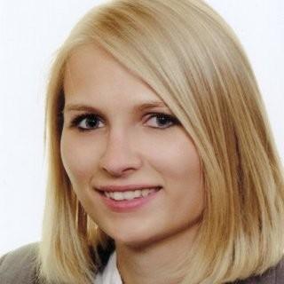 Ania Rybinska