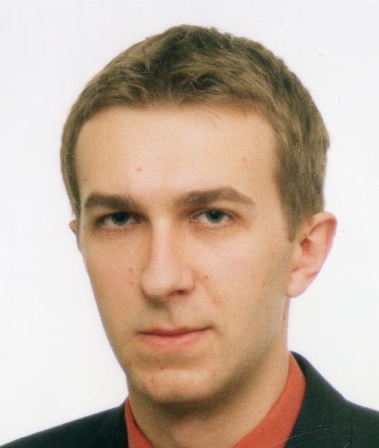 Asst. Prof. Dr. Karol Flisikowski